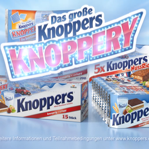 Knoppers Knoppery