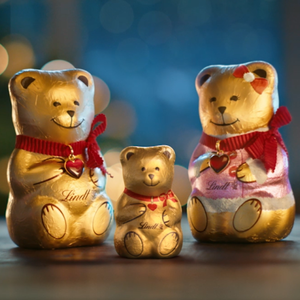Lindt Teddy